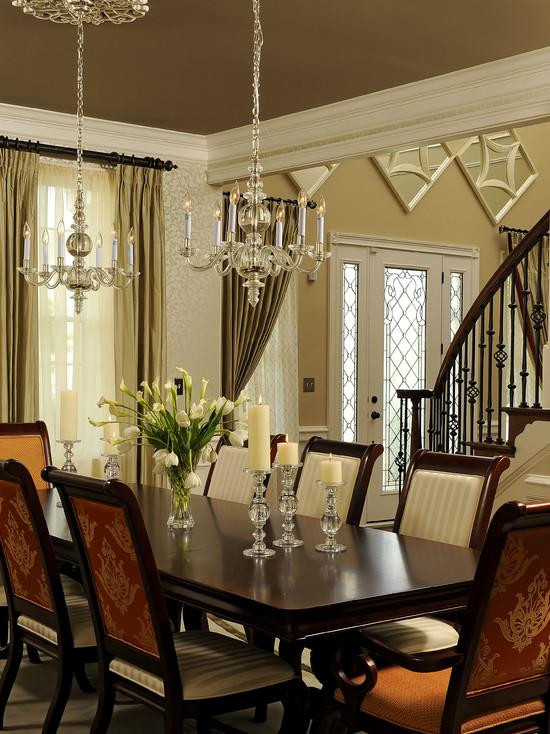 Best ideas about Dining Room Centerpieces . Save or Pin 25 Elegant Dining Table Centerpiece Ideas Now.