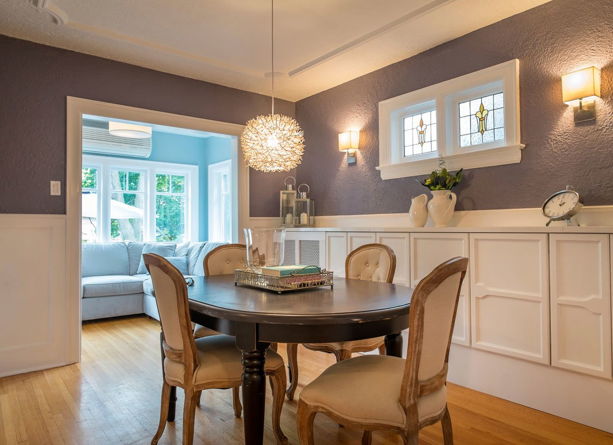 Best ideas about Dining Room Lights . Save or Pin House Lighting Design 8 Mistakes Homeowners Make Bob Vila Now.