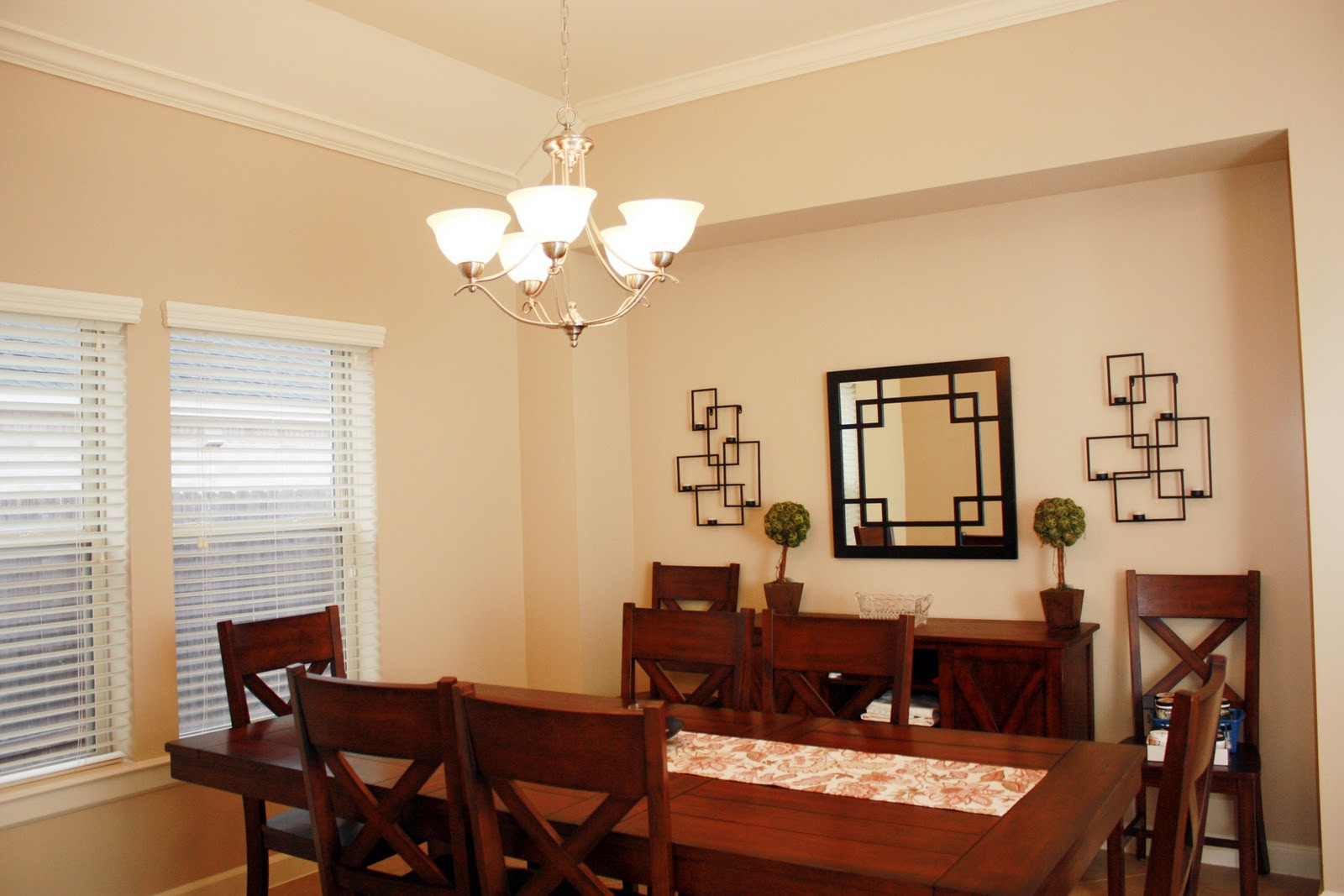 Best ideas about Dining Room Lights . Save or Pin Modern Dining Room Lighting for an Attractive House Now.