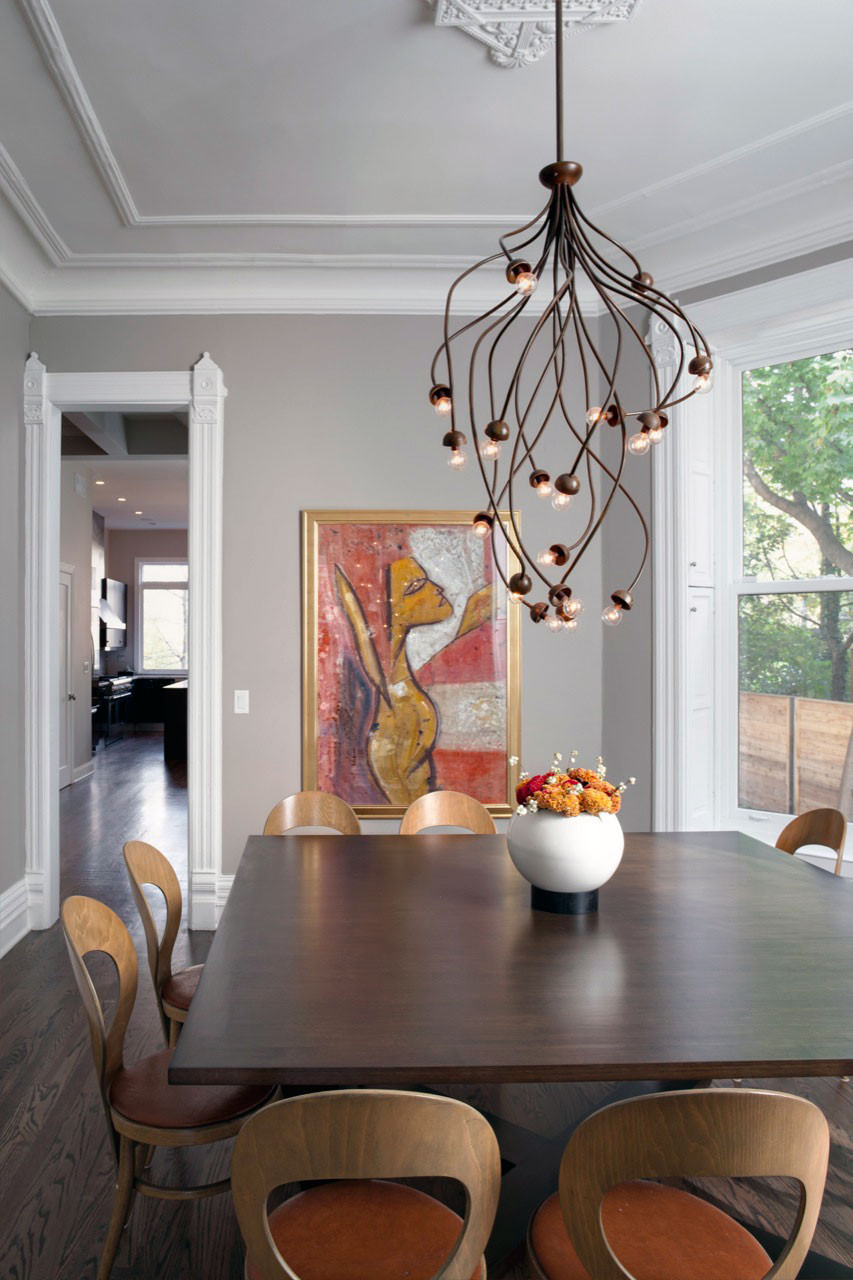 Best ideas about Dining Room Lights . Save or Pin Dining Room Best Modern Dining Room Light Fixture for Now.