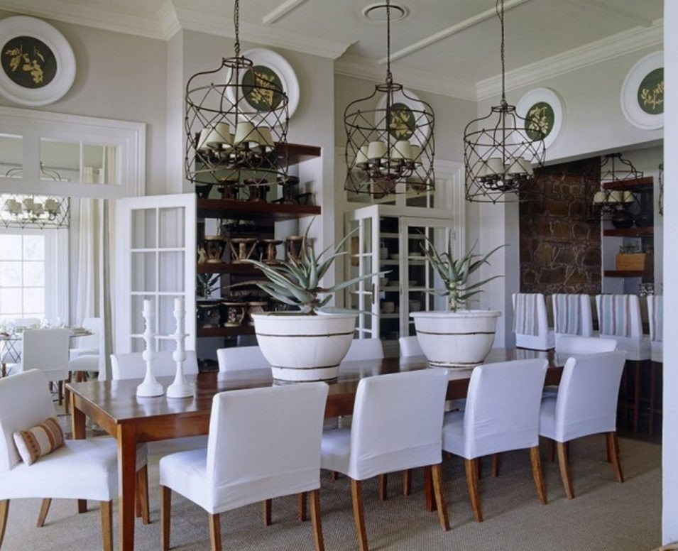 Best ideas about Dining Room Lights . Save or Pin How to Choose Dining Room Lighting to Get the Perfect e Now.