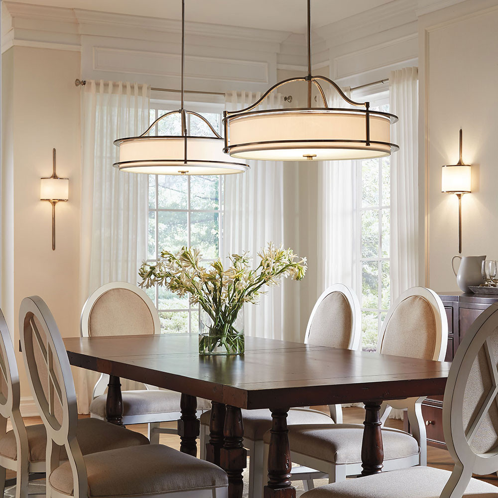 Best ideas about Dining Room Lights . Save or Pin Dining Room Lighting Ideas and Arrangements Now.