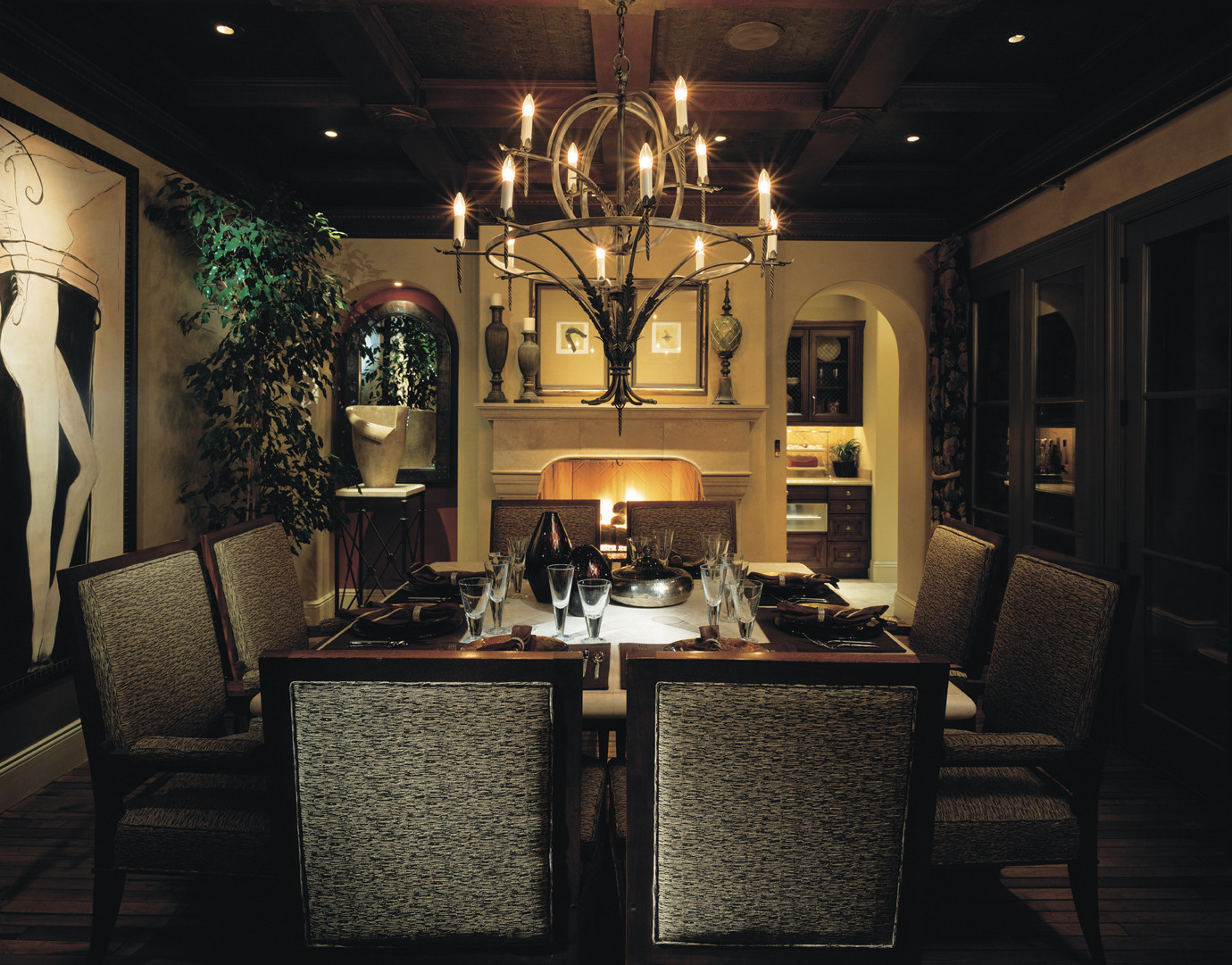 Best ideas about Dining Room Lights . Save or Pin Dining Room Lighting for Beautiful Addition in Dining Room Now.