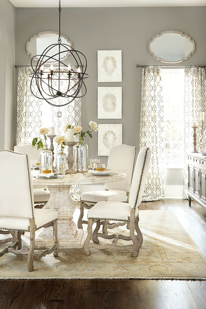 Best ideas about Dining Room Rug Size . Save or Pin How to Choose the Right Size Rug How To Decorate Now.
