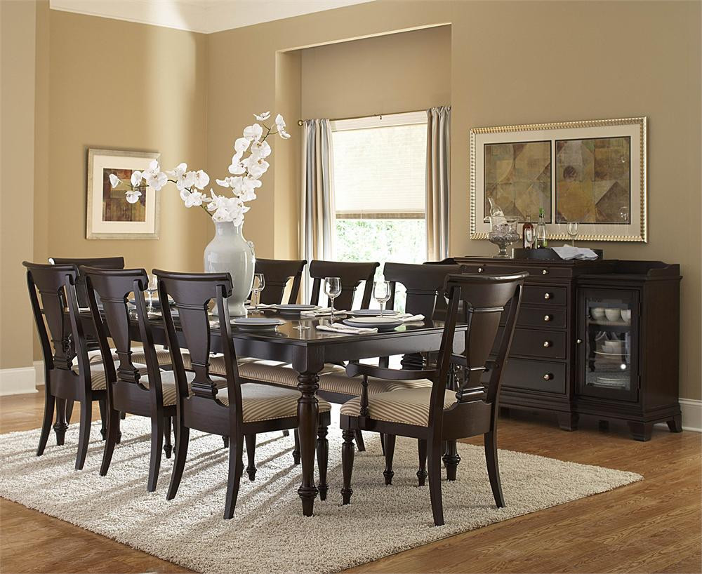 Best ideas about Dining Room Set . Save or Pin Sending back the lost Calming Nuance with Casual Dining Now.