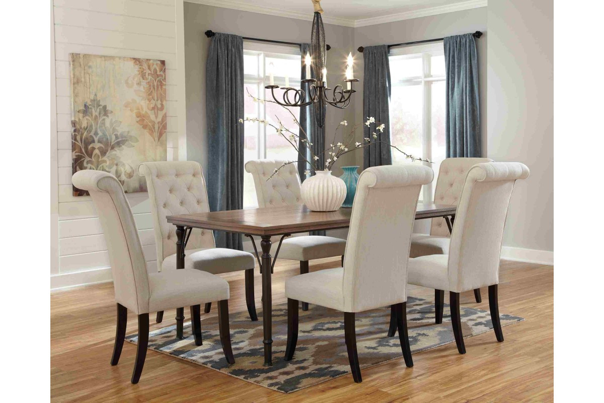 Best ideas about Dining Room Set . Save or Pin Formal Dining Room Sets Tripton Formal Dining Room Set Now.