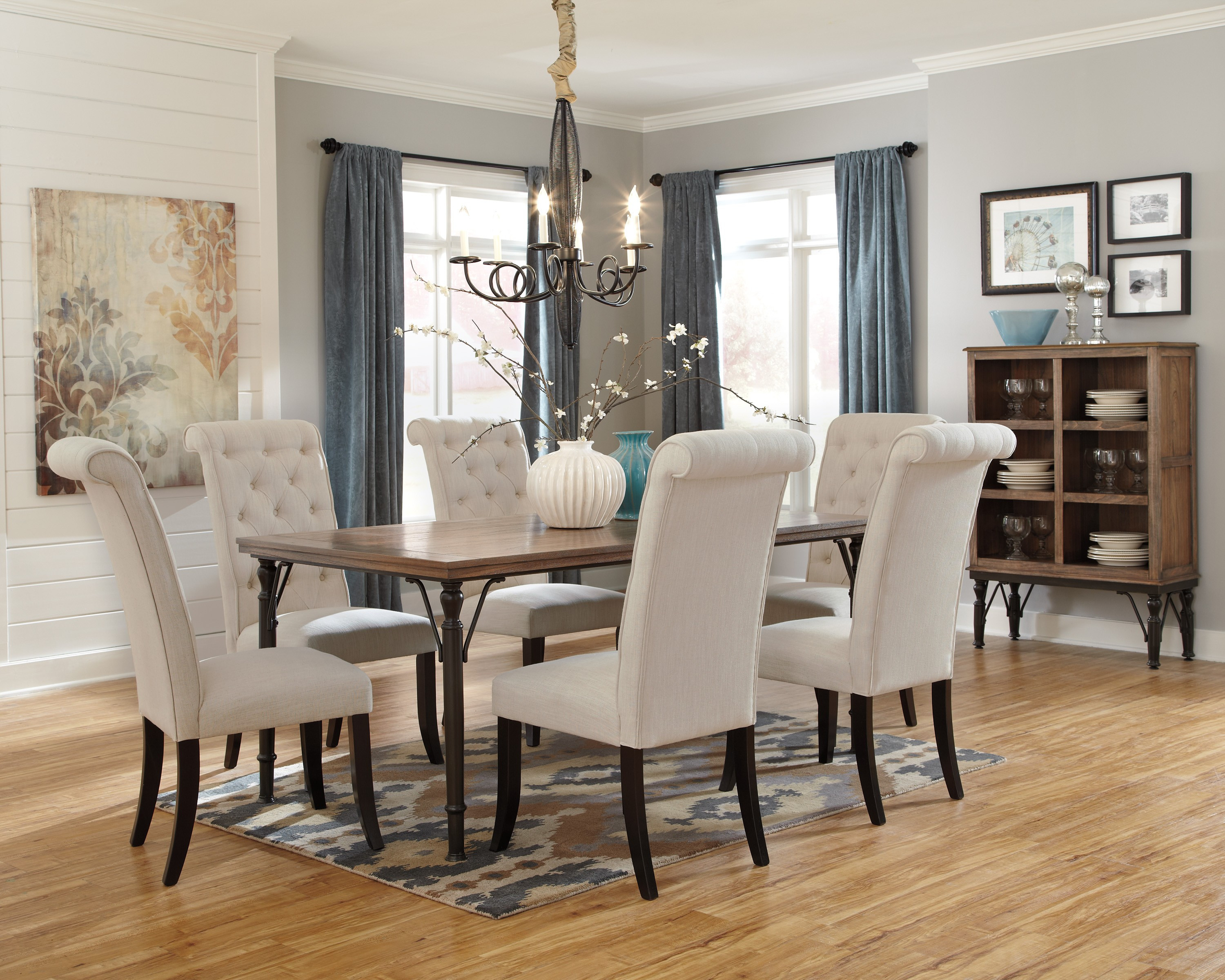 Best ideas about Dining Room Set . Save or Pin Buy Tripton Dining Room Set by Signature Design from Now.