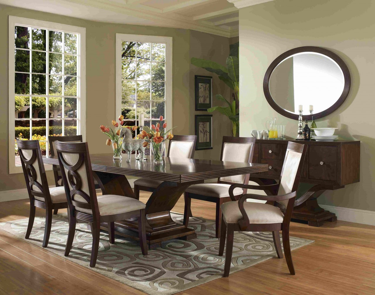 Best ideas about Dining Room Set . Save or Pin Formal Dining Room Sets with Specific Details Now.