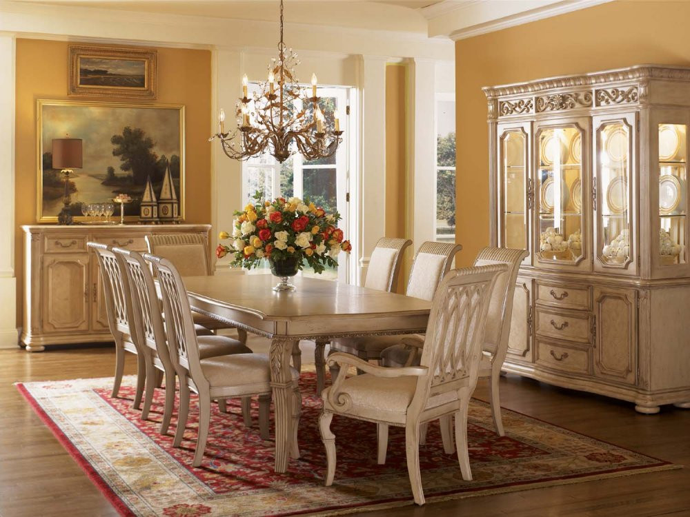 Best ideas about Dining Room Set . Save or Pin Dining Room Sets with Wide Range Choices Now.