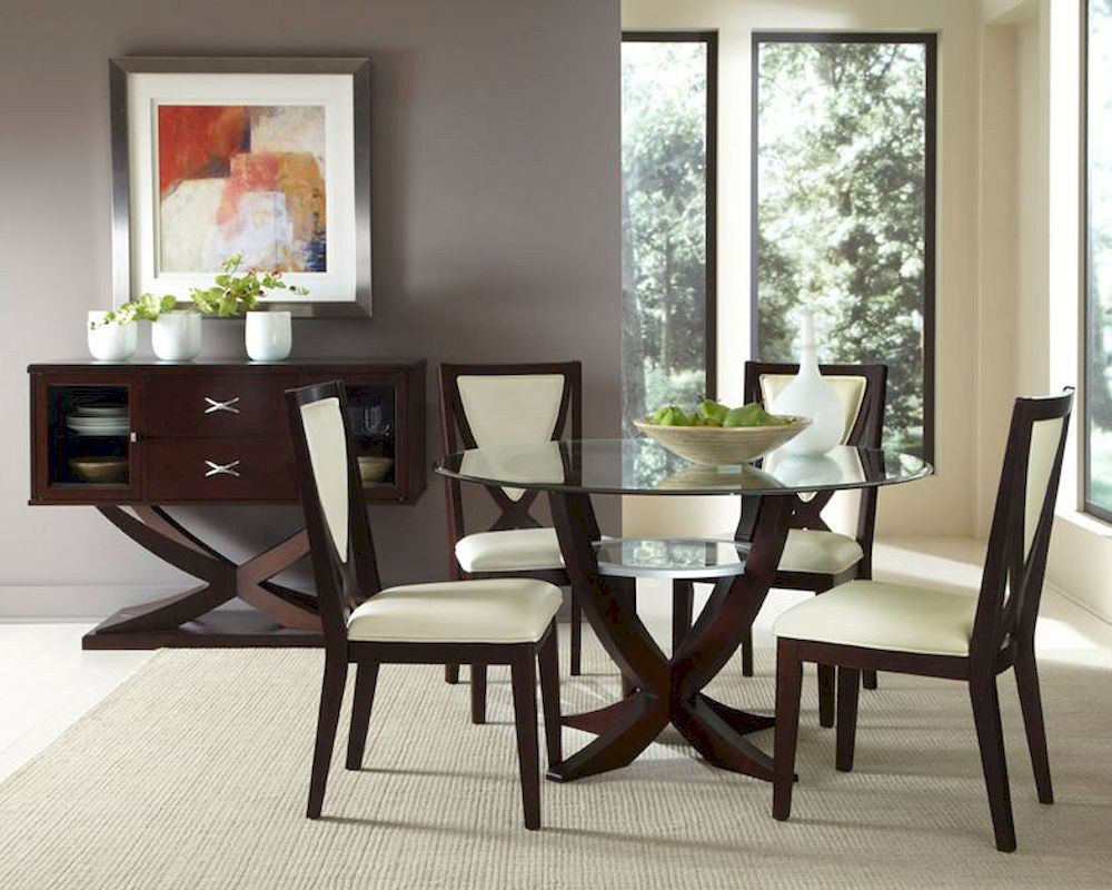 Best ideas about Dining Room Set . Save or Pin Najarian Furniture Dining Room Set Versailles NA VE DSET Now.