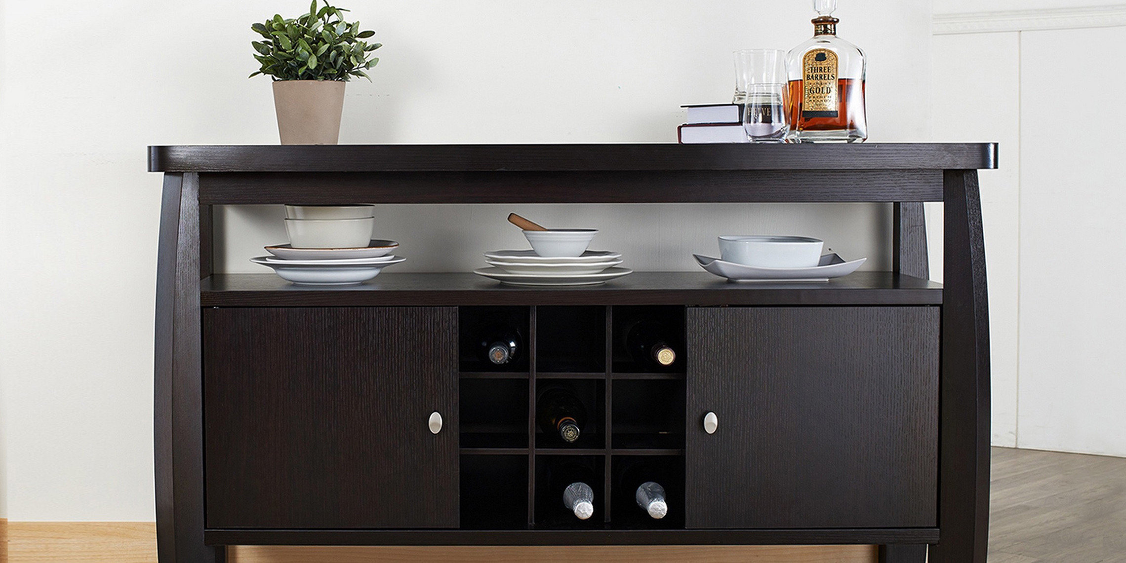 Best ideas about Dining Room Sideboard . Save or Pin 11 Best Sideboards and Buffets in 2018 Reviews of Now.