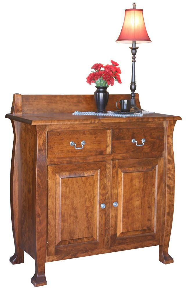 Best ideas about Dining Room Sideboard . Save or Pin Amish Carlton Dining Room Sideboard Buffet Server Solid Now.