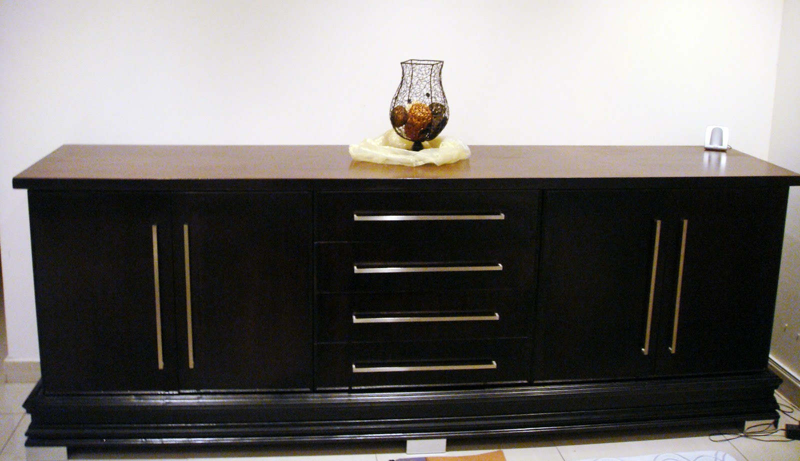 Best ideas about Dining Room Sideboard . Save or Pin Custom Carpentry Dining Room Sideboard Now.