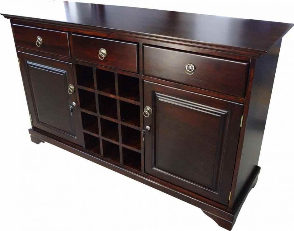 Best ideas about Dining Room Sideboard . Save or Pin Mesmerizing Furniture Servers Sideboards Now.