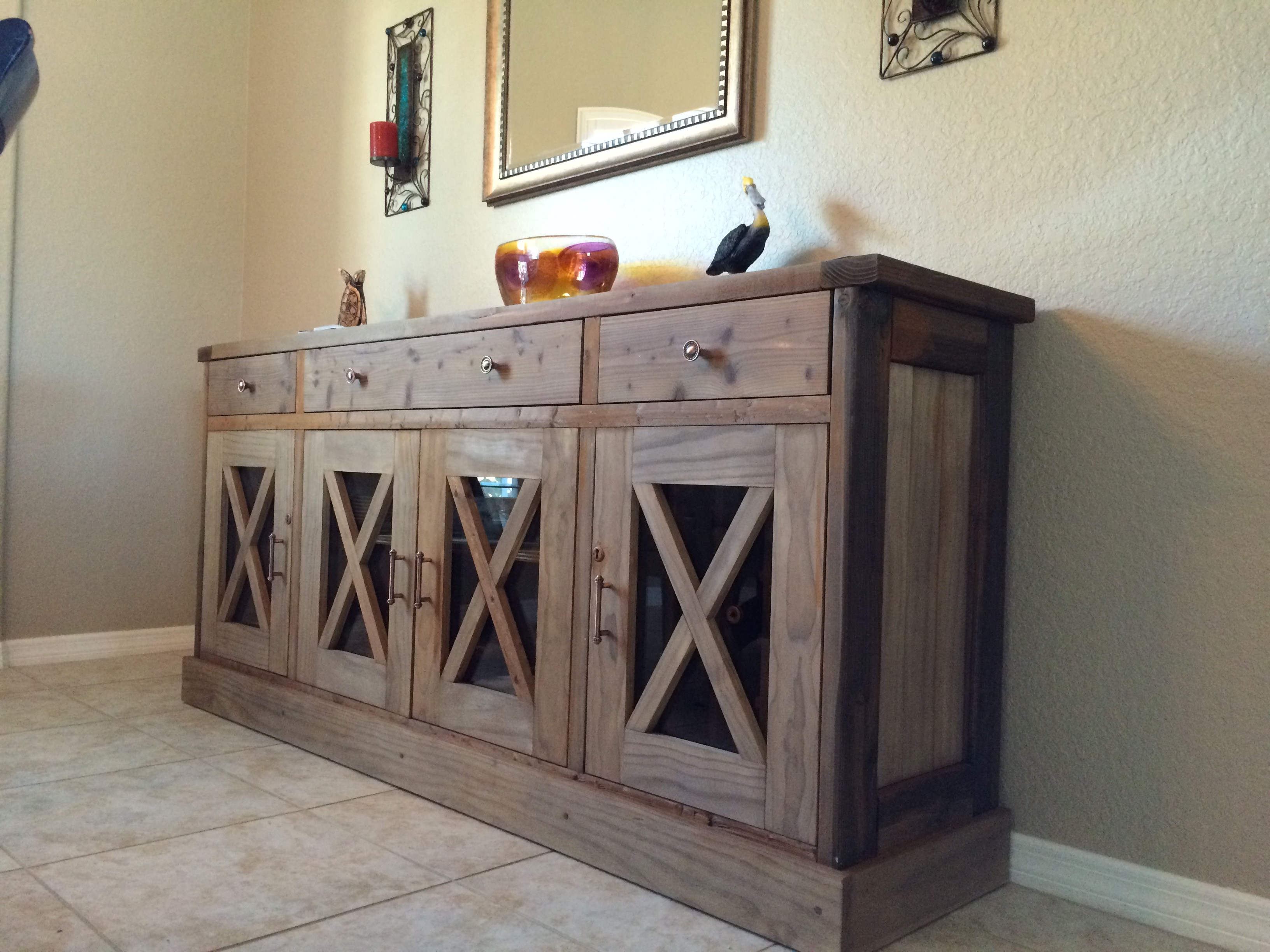 Best ideas about Dining Room Sideboard . Save or Pin Ana White Now.