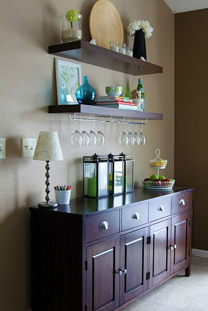 Best ideas about Dining Room Storage Ideas . Save or Pin 32 Dining Room Storage Ideas Decoholic Now.