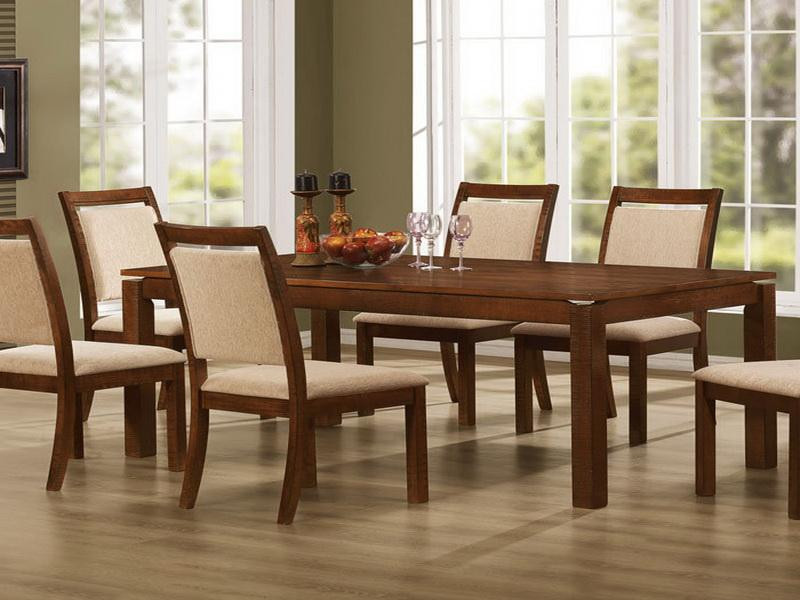 Best ideas about Dining Table For Small Space . Save or Pin Awesome Dining Tables for Small Spaces Home Interior Design Now.