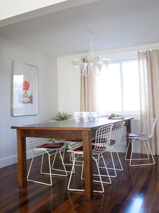Best ideas about Dining Table For Small Space . Save or Pin Dining Room Designs Interesting Creation The Dining Now.