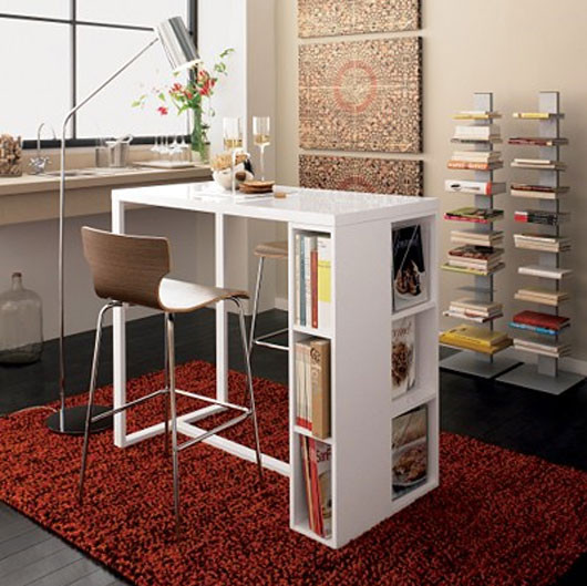 Best ideas about Dining Table For Small Space . Save or Pin 25 Small Dining Table Designs for Small Spaces Now.