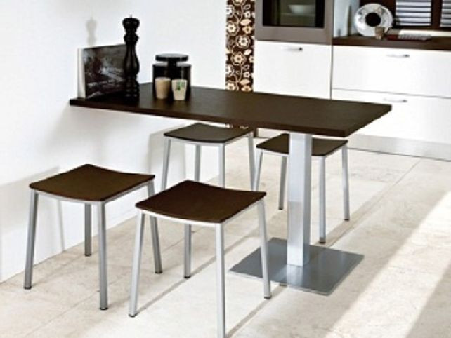 Best ideas about Dining Table For Small Space . Save or Pin Small Room Design best dining room table for small space Now.