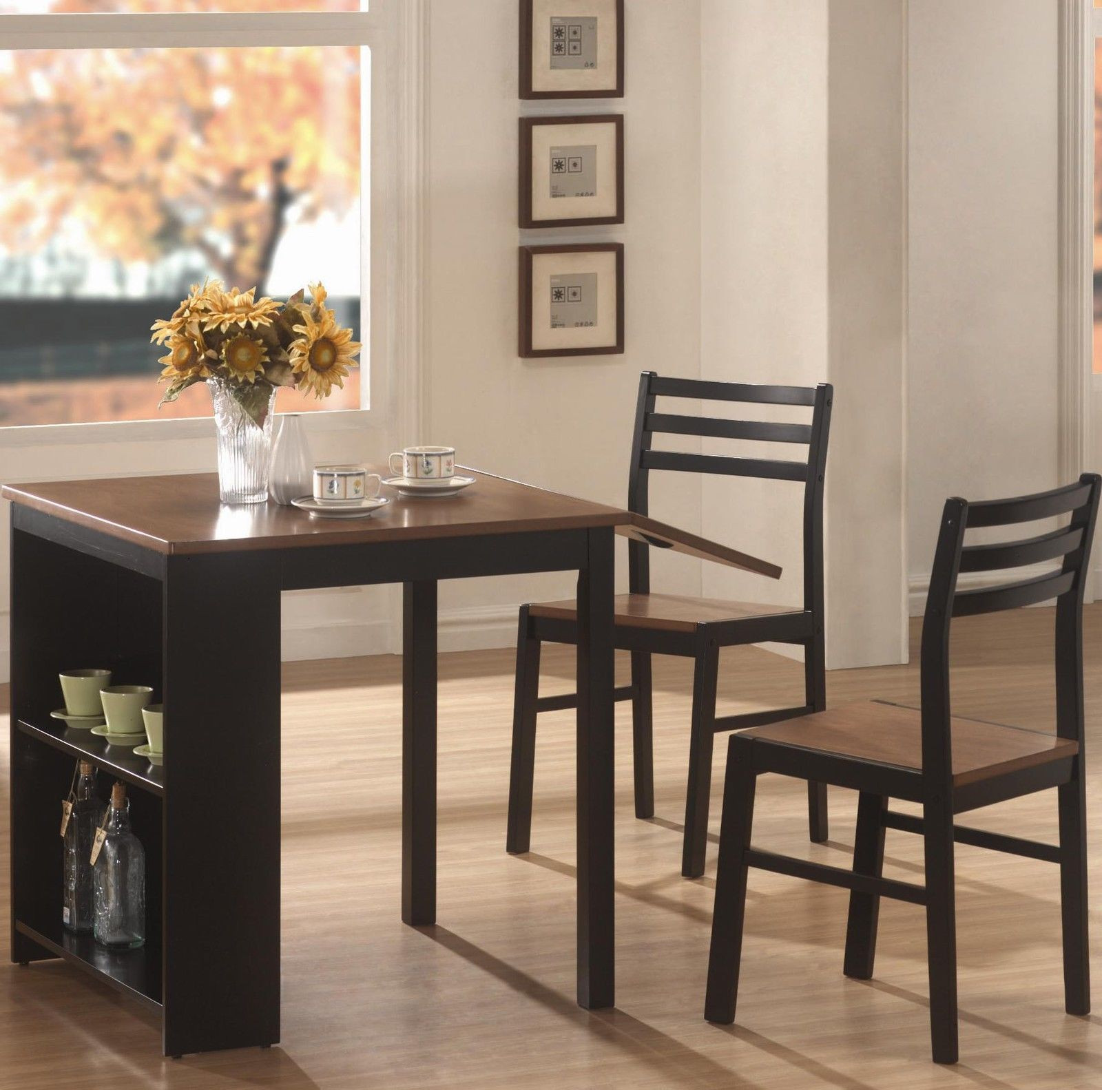 Best ideas about Dining Table For Small Space . Save or Pin Unique dining tables for small spaces large and Now.