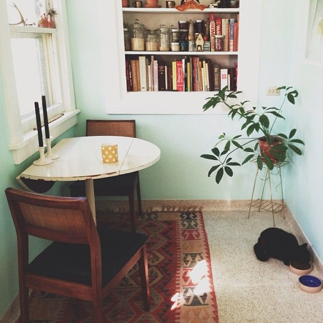 Best ideas about Dining Table For Small Space . Save or Pin How To Choose Dining Tables For Small Spaces Now.