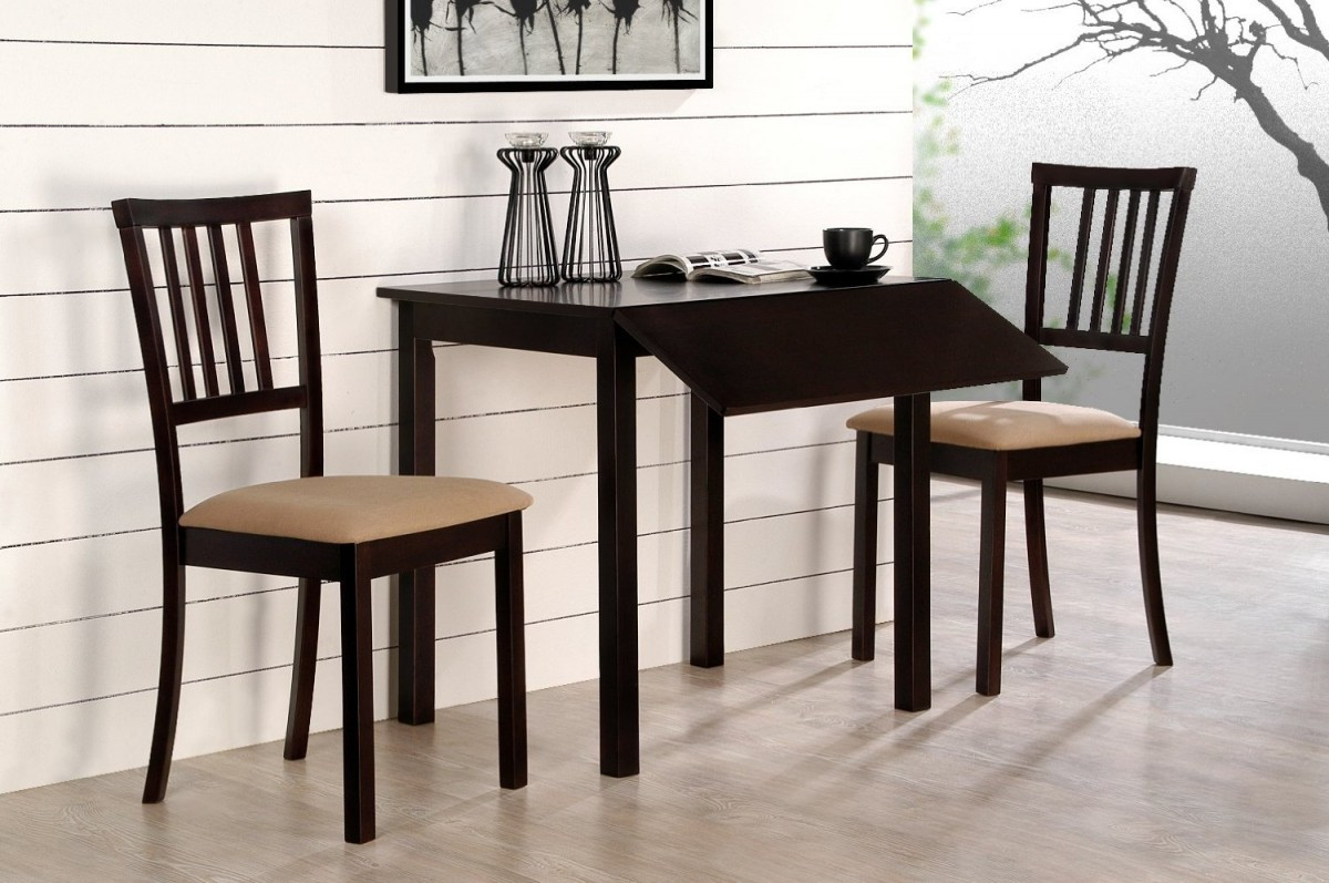 Best ideas about Dining Table For Small Space . Save or Pin Your Ultimate Small Dining Tables Ideas and Tips Traba Homes Now.