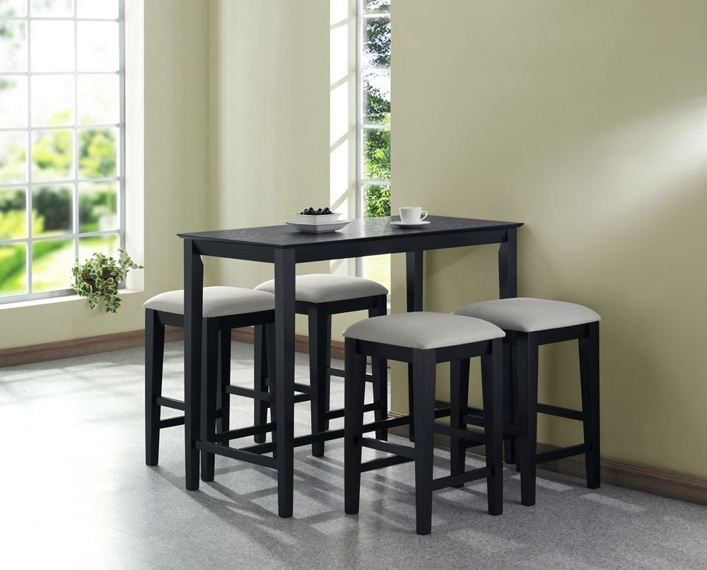 Best ideas about Dining Table For Small Space . Save or Pin Small spaces dining table large and beautiful photos Now.