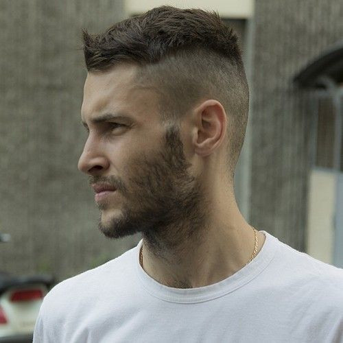 Disconnected Undercut Hairstyle  1000 Ideas About Hair Trends 2015 Pinterest Undercut