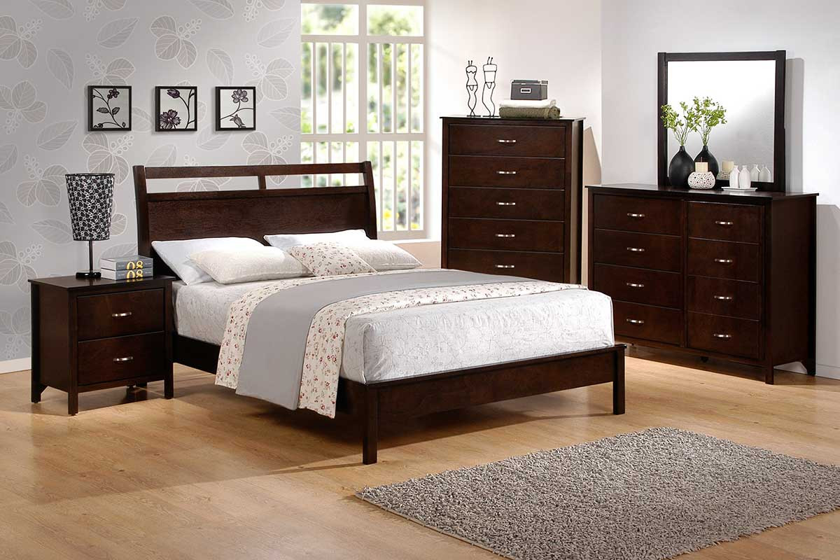 Best ideas about Discount Bedroom Furniture . Save or Pin Pine Valley Bedroom Set The Furniture Shack Now.