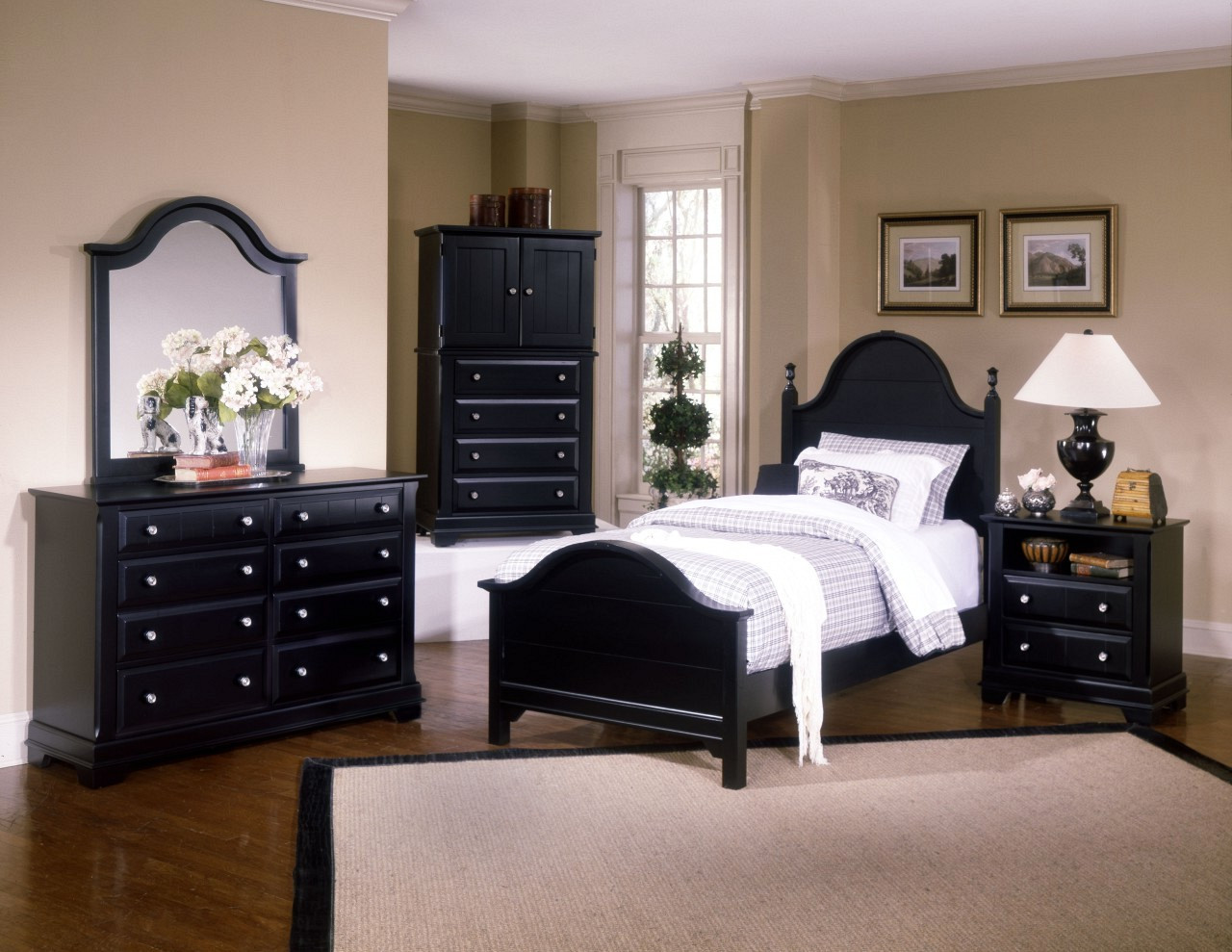 Best ideas about Discount Bedroom Furniture . Save or Pin Bargain bedroom furniture discount furniture bed Now.