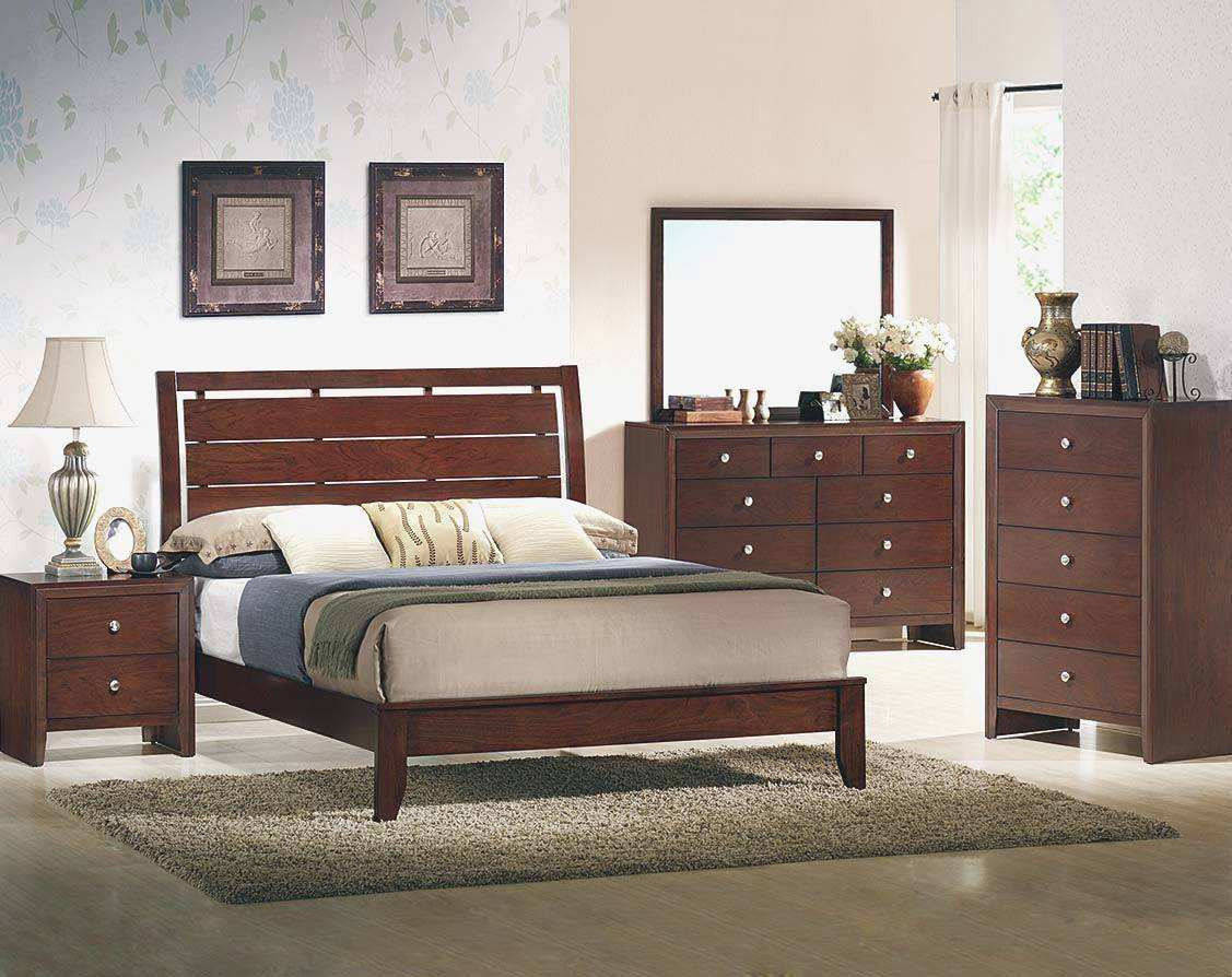 Best ideas about Discount Bedroom Furniture . Save or Pin American Freight Bedroom Set New Discount Bedroom Now.