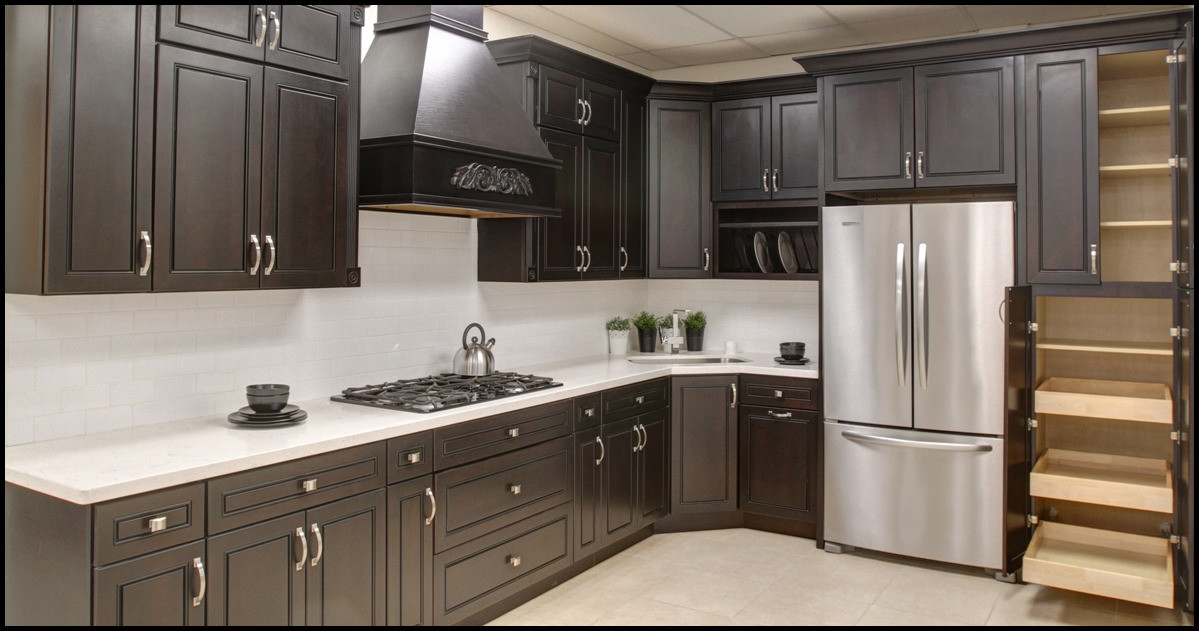Best ideas about Discount Kitchen Cabinets . Save or Pin Cabinet Kitchen And Bath Cabinets Wholesale Cheap Now.