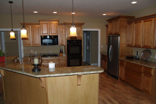 Best ideas about Discount Kitchen Cabinets . Save or Pin kitchen cabinets wholesale Now.