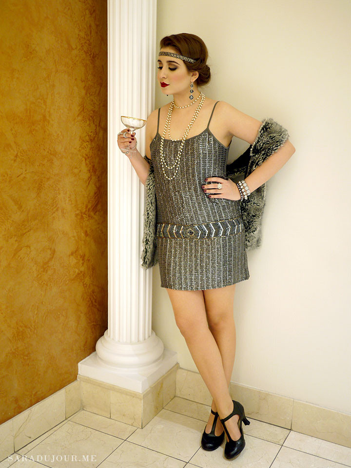 Best ideas about DIY 1920S Costume . Save or Pin 1920s Costume Ideas Diy Do It Your Self Now.