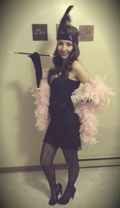 Best ideas about DIY 1920S Costume . Save or Pin 17 Best ideas about Flapper Girl Costumes on Pinterest Now.