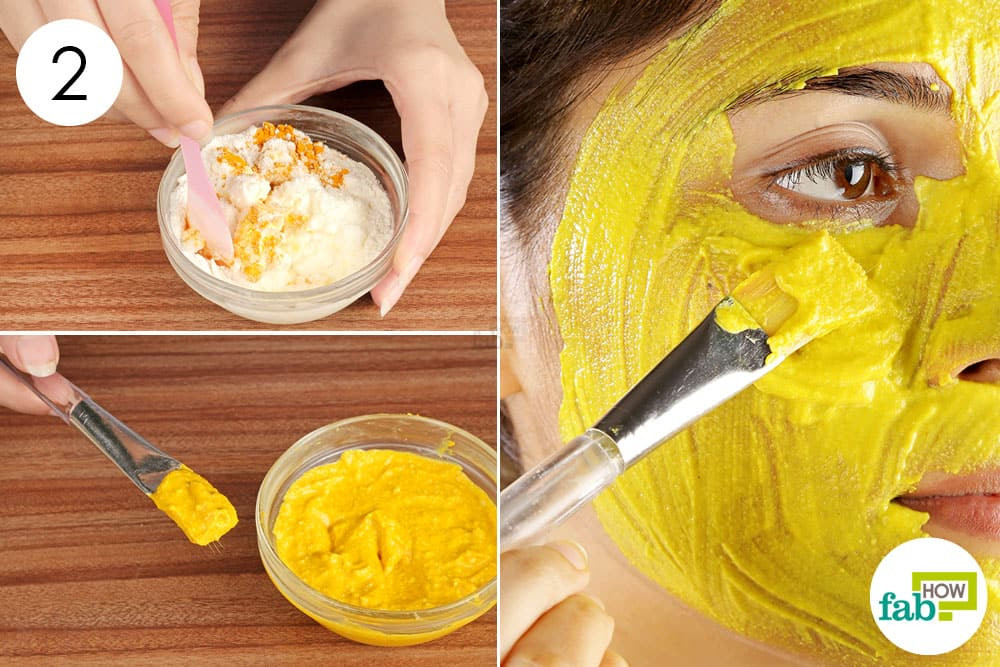 DIY Acne Mask  Top 5 Tried and Tested Homemade Face Masks for Acne and