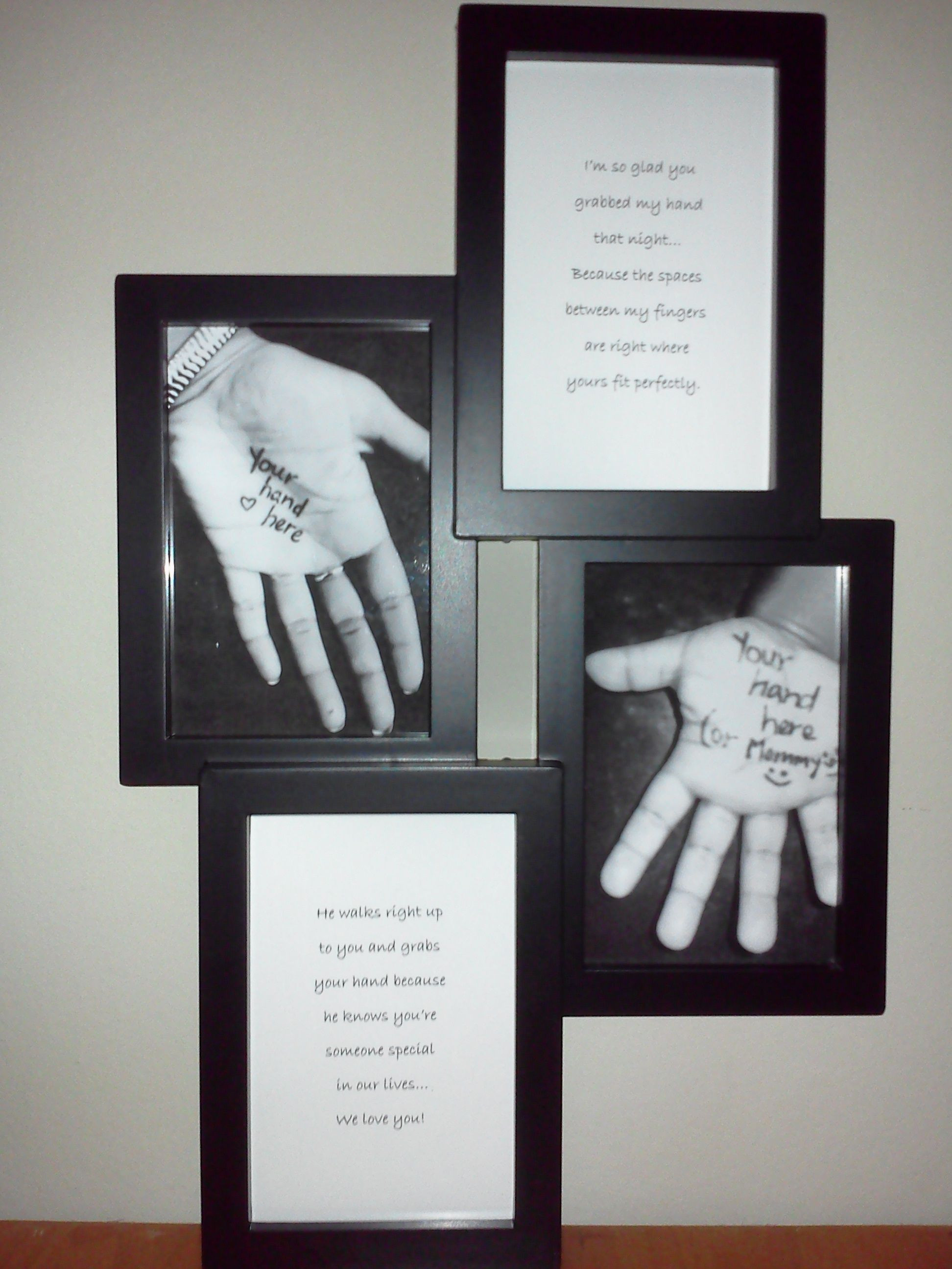 DIY Anniversary Gifts For Him  Gift Ideas for Boyfriend Anniversary Gifts Ideas For Him Diy
