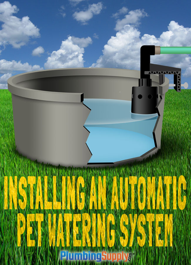 Best ideas about DIY Automatic Dog Waterer . Save or Pin Diy Dog Waterer Diy Do It Your Self Now.