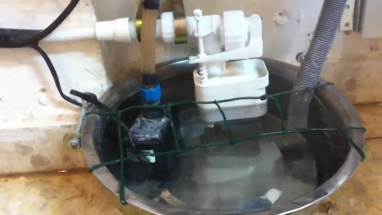 Best ideas about DIY Automatic Dog Waterer . Save or Pin For Lifehacker Automatic dog waterer Now.