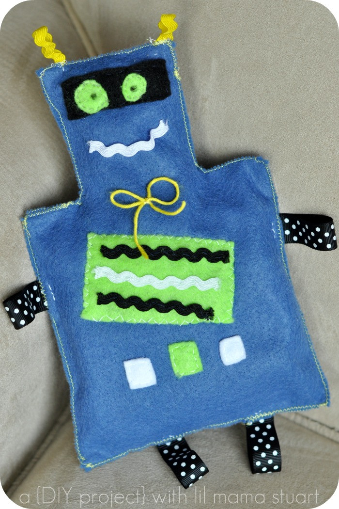 DIY Baby Boy Gifts  a day with lil mama stuart DIY Baby Boy Gift – Crinkle