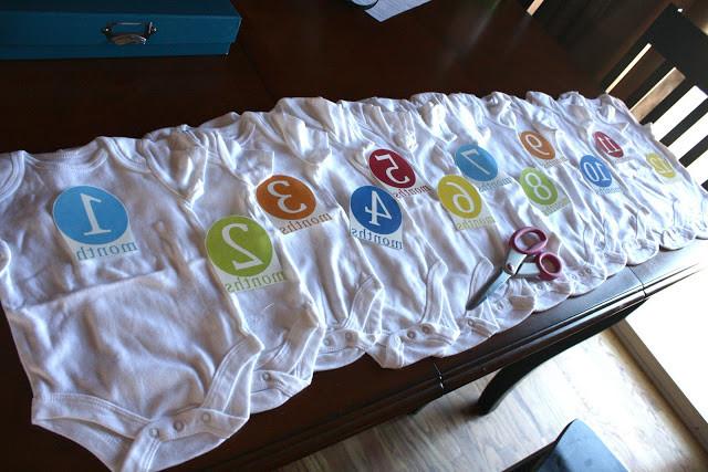 DIY Baby Boy Gifts  I Heart Pears 10 Cutest DIY Baby Boy Projects