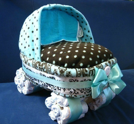 DIY Baby Boy Gifts  Made With Love Cute & Creative DIY Baby Shower Gift Ideas