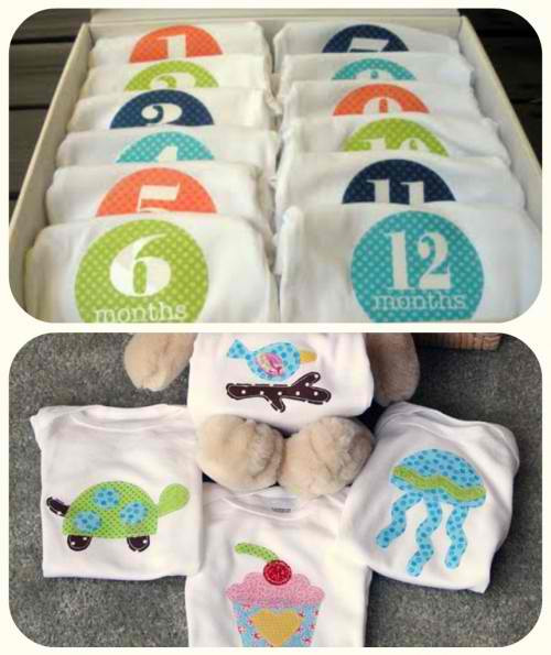 DIY Baby Boy Gifts  Unique DIY Baby Shower Gifts for Boys and Girls