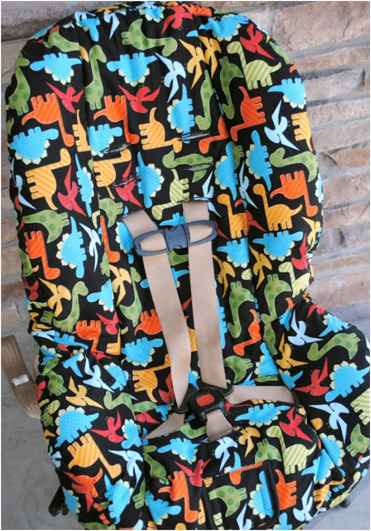 Best ideas about DIY Baby Car Seat Cover . Save or Pin Top 10 DIY Baby Gear Top Inspired Now.