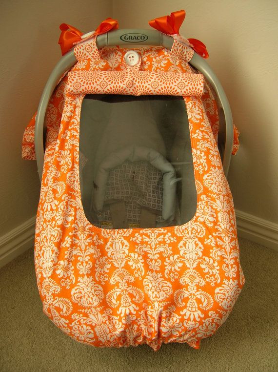 DIY Baby Car Seat Covers  Best 25 Infant car seats ideas on Pinterest