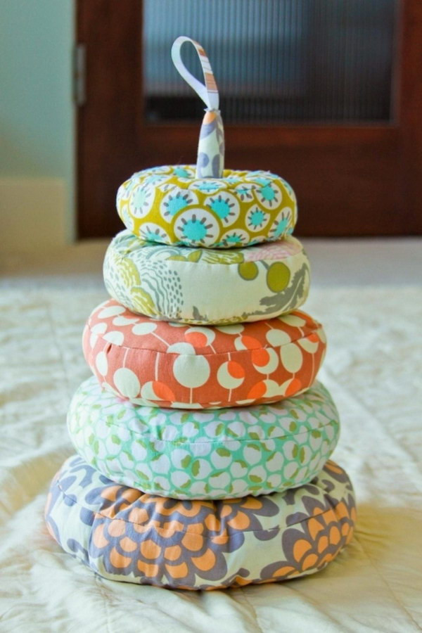Diy Baby Gift Ideas  60 Simple & Cute Things Gifts You Can DIY For A Baby