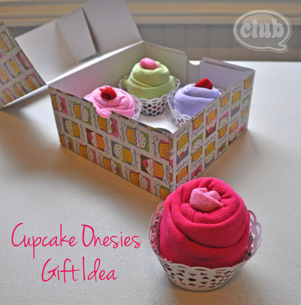 Diy Baby Gift Ideas  16 DIY Baby Shower Gifts — the thinking closet