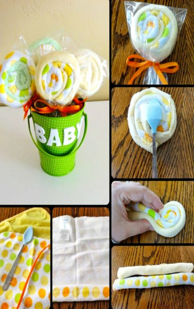 Diy Baby Gift Ideas  28 Affordable & Cheap Baby Shower Gift Ideas For Those on