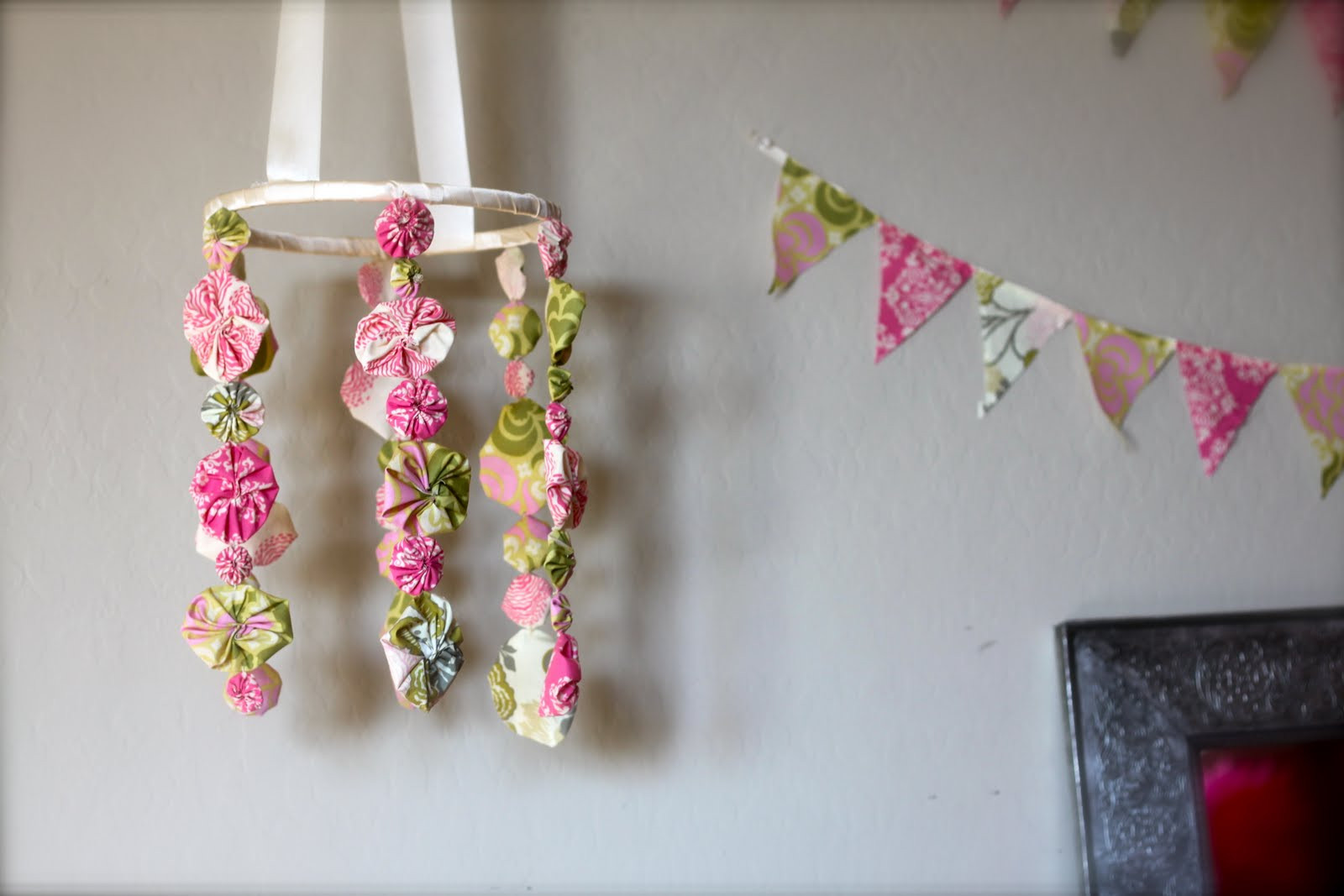 Best ideas about DIY Baby Girl Gift . Save or Pin 25 DIY Baby Shower Gifts for the Little Girl on the Way Now.
